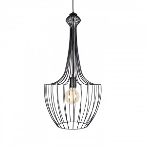 LUKSOR S black 8851 Nowodvorski Lighting