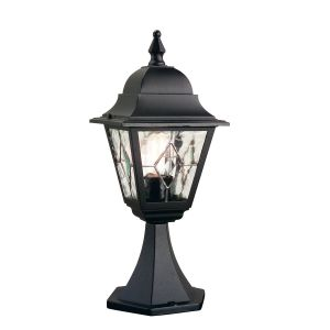 NORFOLK black NR3 Elstead Lighting