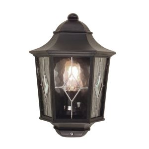 NORFOLK black NR7/2 Elstead Lighting