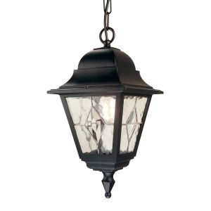 NORFOLK black NR9 Elstead Lighting