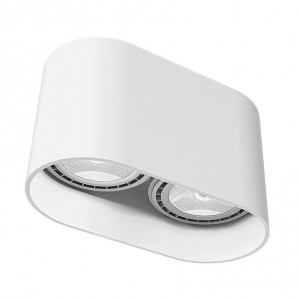 OVAL white 9241 Nowodvorski Lighting