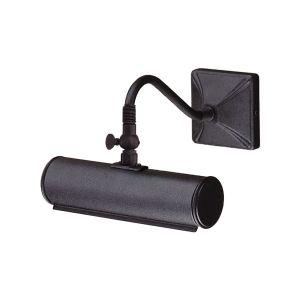 PICTURE LIGHT black PL1/10 BLK Elstead Lighting
