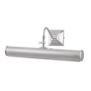 PICTURE LIGHT polished chrome PL1/20 PC Elstead Lighting