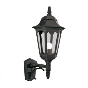 PARISH black PR1 Elstead Lighting