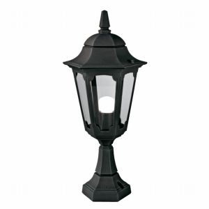 PARISH black PR4 BLACK Elstead Lighting