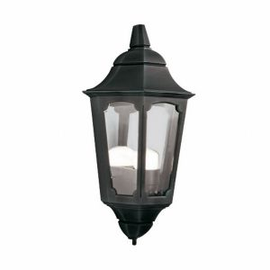 PARISH black PR7 BLACK Elstead Lighting