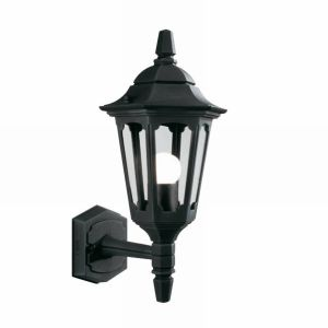 PARISH black PRM1 BLACK Elstead Lighting