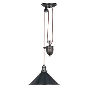 PROVENCE old bronze PV/P OB Elstead Lighting