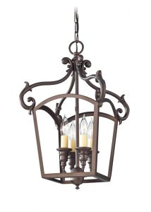 LUMINARY oil rubbed bronze FE/LUMINARY/P/A Feiss