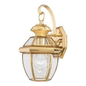 NEWBURY polished brass QZ/NEWBURY2/S Quoizel