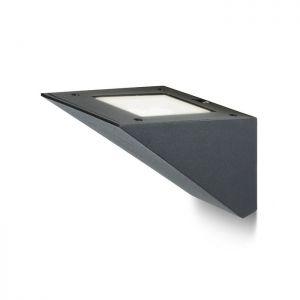 Adiva LED black R10341 Redlux