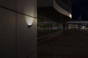Aerie LED black R10348 Redlux