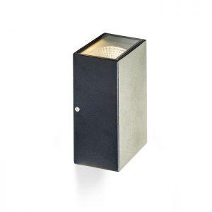 Dixie LED black R10353 Redlux
