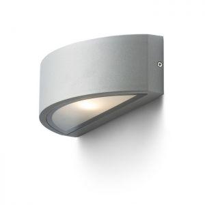 LESA silver-grey R10366 Redlux