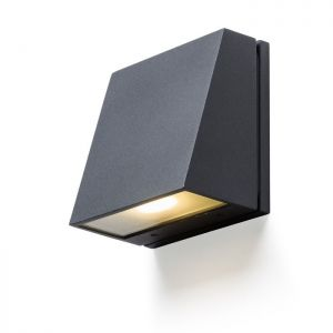 Gigi LED anthracite R10399 Redlux