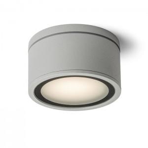 MERIDO silver-grey R10429 Redlux