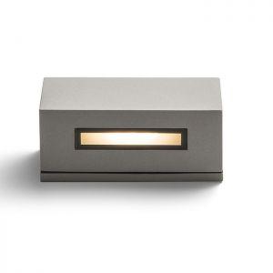 WOOP silver-grey R10438 Redlux