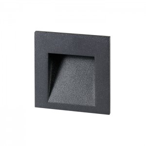 TESS Led anthracite R12015 Redlux