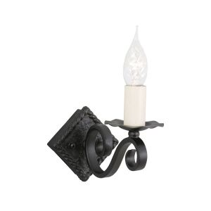 RECTORY black RY1A Elstead Lighting