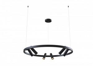 SATELLITE LED black MOD102PL-L42B Maytoni