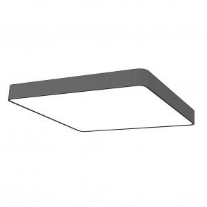SOFT LED graphite 60x60 plafon 9528 Nowodvorski Lighting