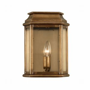 ST MARTINS solid brass ST MARTINS BR Elstead Lighting