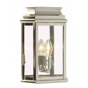 ST MARTINS polished nickel ST MARTINS PN Elstead Lighting