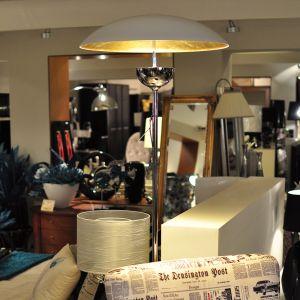 SYDNEY LED podłogowa F01079WH AU Cosmo Light