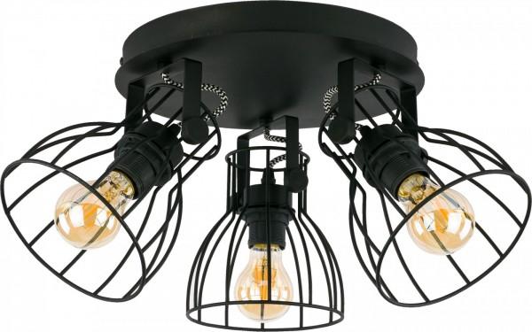 ALANO black III 2123 TK Lighting