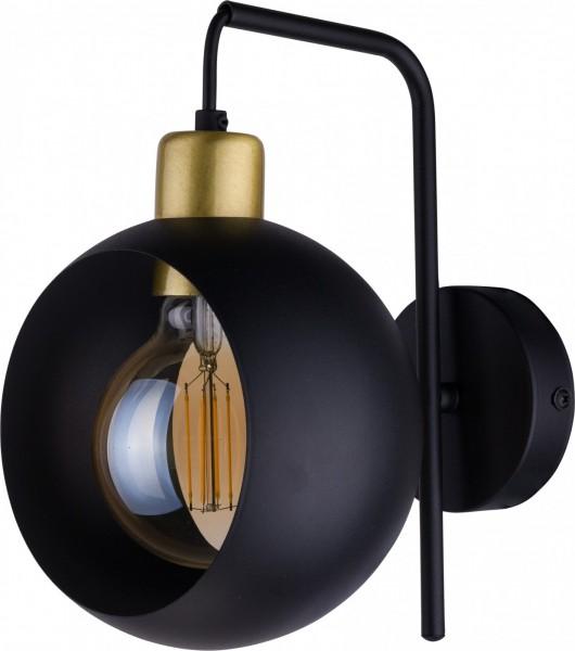 CYKLOP black 2750 TK Lighting