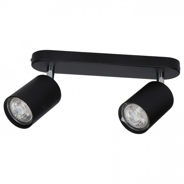 EYE SPOT black 2 6020 Nowodvorski Lighting
