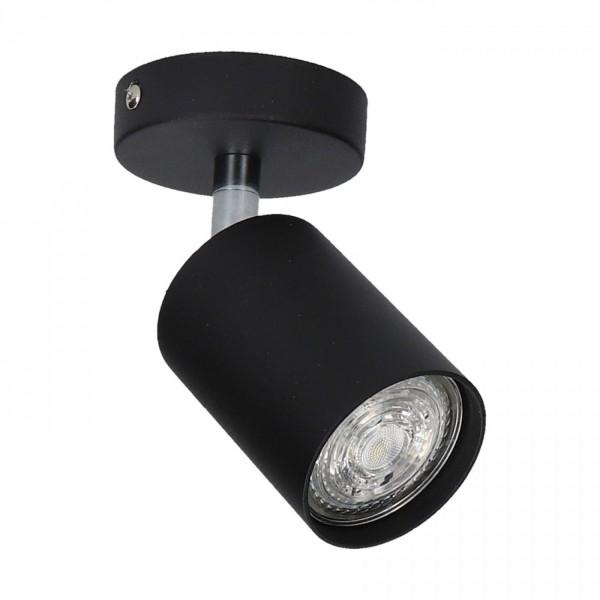EYE SPOT black 1 6018 Nowodvorski Lighting