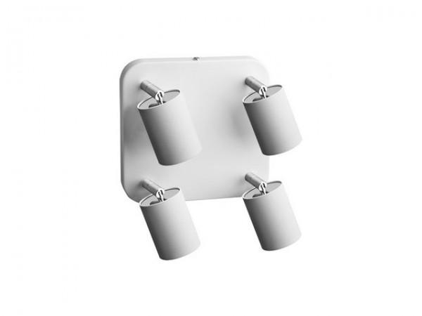 EYE SPOT white 4 6017 v1 Nowodvorski Lighting