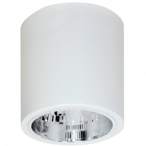 DOWNLIGHT round white 7240 Luminex