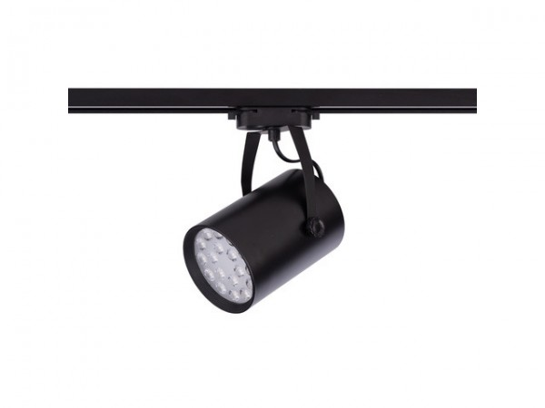 PROFILE STORE LED PRO 18W black 8326 Nowodvorski Lighting