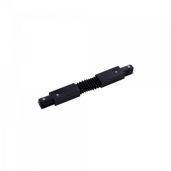 PROFILE FLEX CONNECTOR black 8383 Nowodvorski Lighting