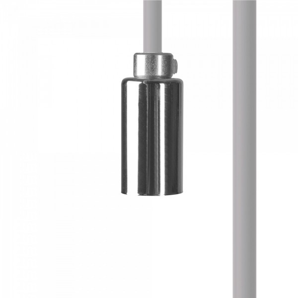CAMELEON CABLE G9 WH/CH 2.5m 8583 Nowodvorski Lighting
