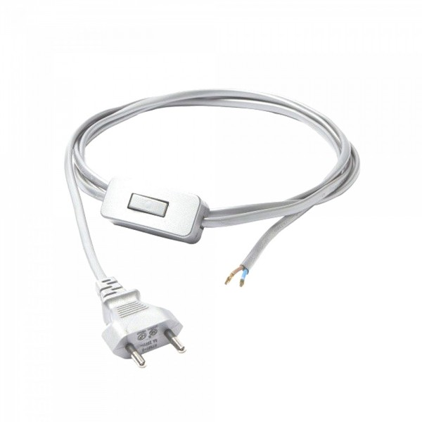 CAMELEON CABLE WITH SWITCH WH 8612 Nowodvorski Lighting