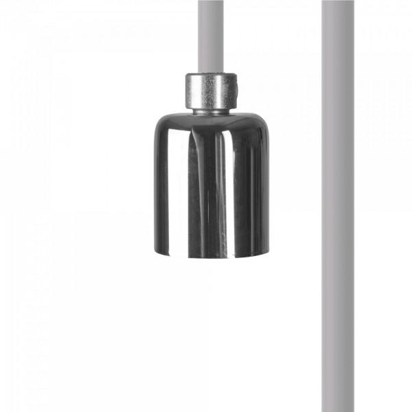 CAMELEON CABLE GU10 WH/CH 2.5m 8617 Nowodvorski Lighting