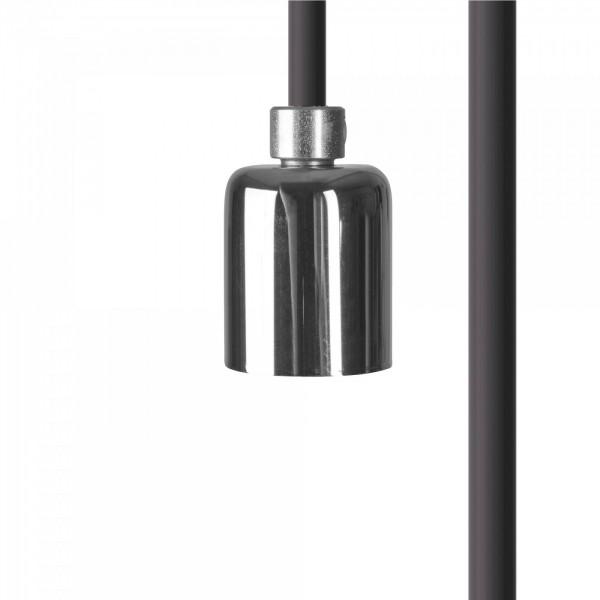 CAMELEON CABLE GU10 BL/CH 1.5m 8635 Nowodvorski Lighting