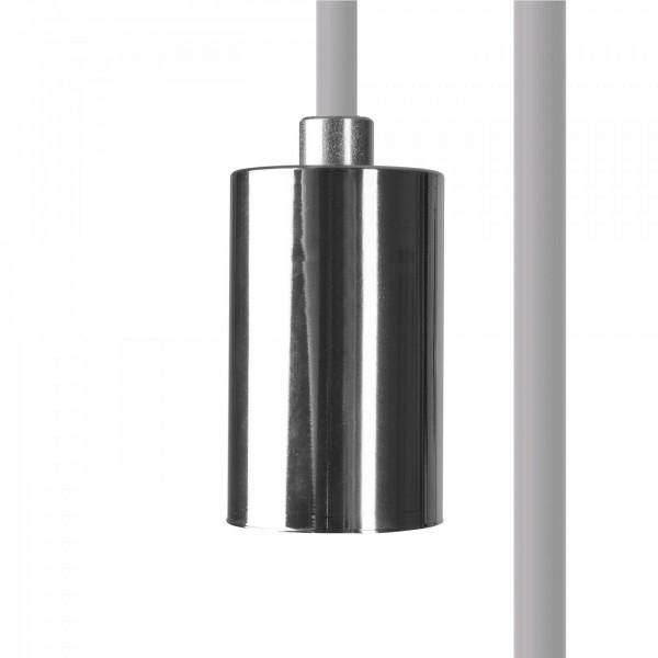 CAMELEON CABLE E27 WH/CH 1.5m 8650 Nowodvorski Lighting