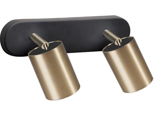 EYE SPOT brass 2 8817 Nowodvorski Lighting