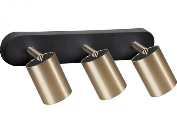 EYE SPOT brass 3 8818 Nowodvorski Lighting