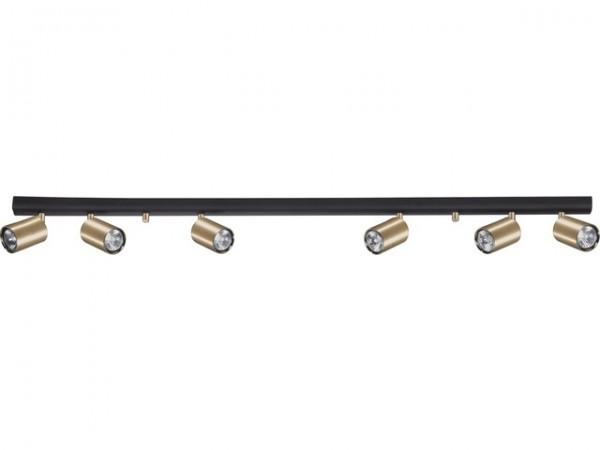 EYE SPOT brass 6 8819 Nowodvorski Lighting