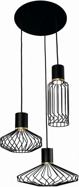 PICO black-gold III 8863 Nowodvorski Lighting