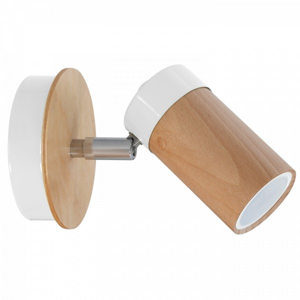 BARON white-wood I 9007 Luminex