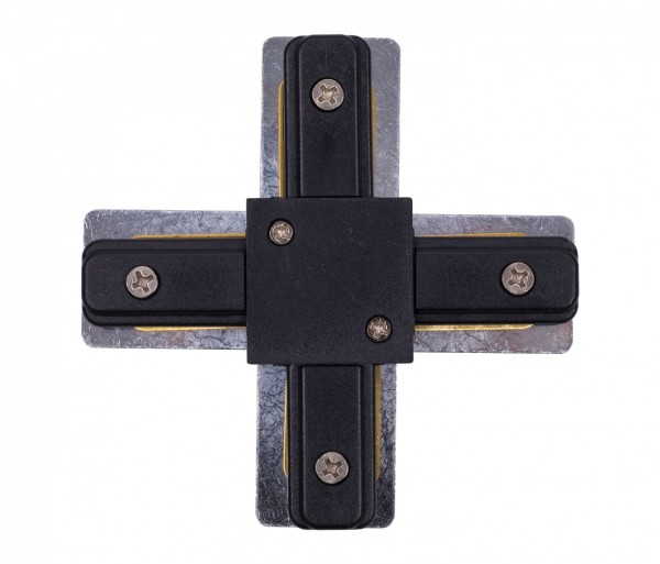 PROFILE X-CONNECTOR black 9188 Nowodvorski Lighting