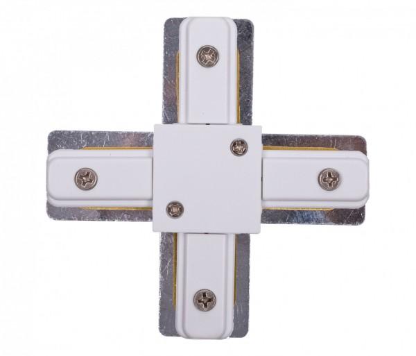 PROFILE X-CONNECTOR white 9190 Nowodvorski Lighting