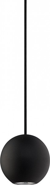PROFILE BUBBLE black 9336 Nowodvorski Lighting