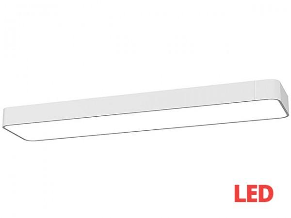 SOFT LED white 90x20 plafon 9533 Nowodvorski Lighting